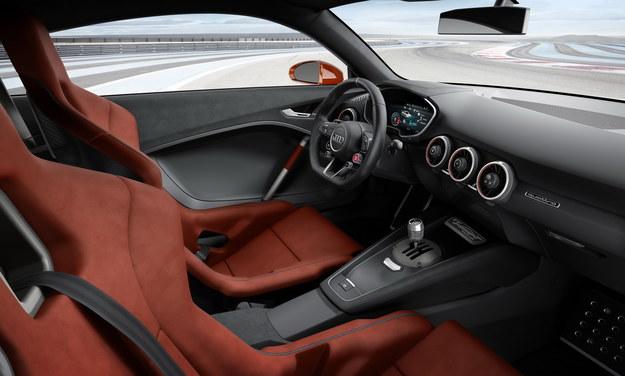 Audi TT Clubsport /Audi