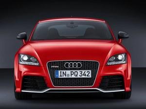 Audi TT RS /Audi