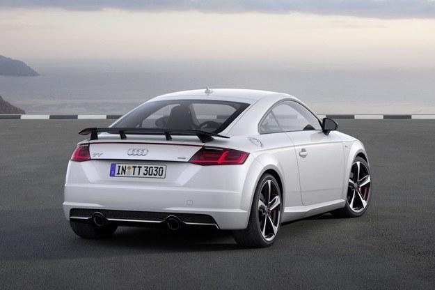 Audi TT S line competition /Audi