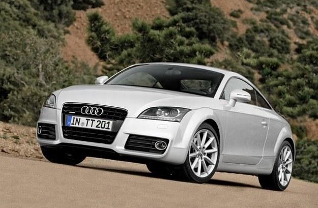 Audi TT /