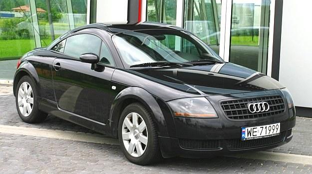 Audi TT /Motor