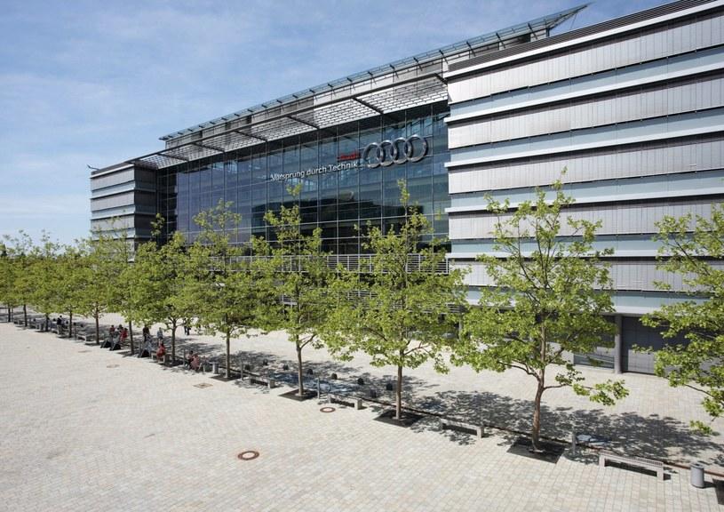 Audi wezwie do serwisu 850 tys. samochodów /