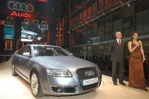 """Audi z """"advanced key"""""""