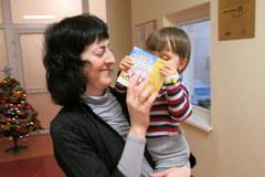 """Audiobook """"Koźlątko"""" trafił do małych pacjentów krakowskich szpitali"""