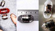 Audiopill: Pigułka ekstazy, która rozsadzi cię od środka