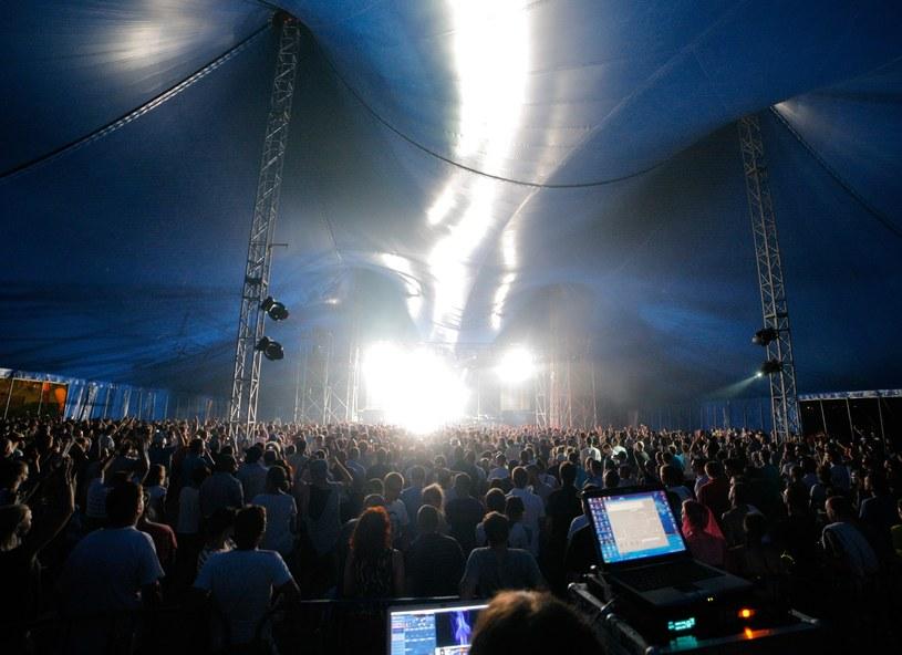 Audioriver - na ten festiwal co roku czekają fani muzyki elektronicznej na najwyższym poziomie /Audioriver /materiały prasowe