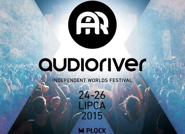 Audioriver ogłosił kolejnych artystów /materiały prasowe