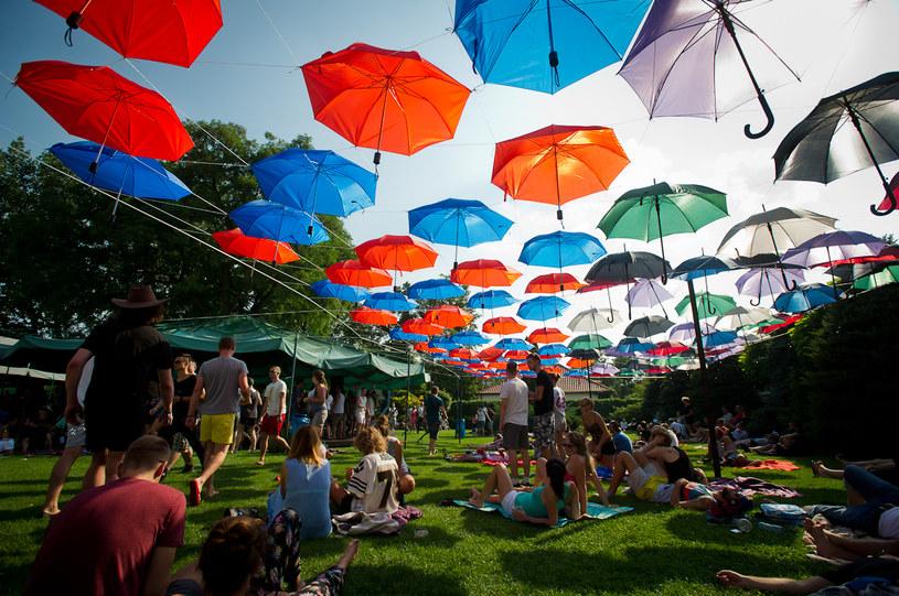 Audioriver Sun Day. Trzeci dzień festiwalu ma zwykle nieco luźniejszą formę /materiały prasowe