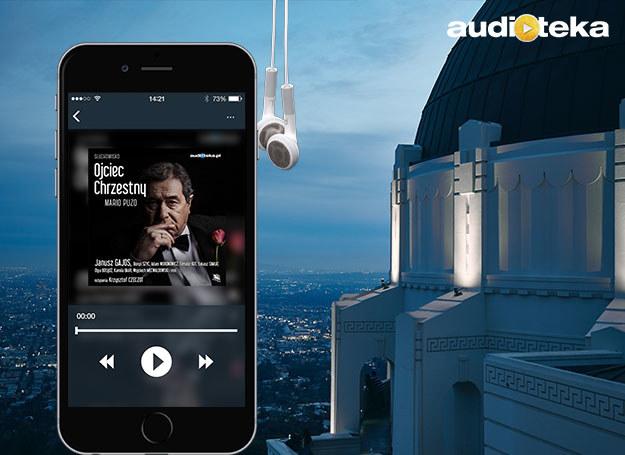 Audioteka /materiały promocyjne