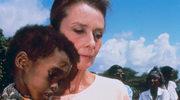Audrey Hepburn: Bez strachu przed śmiercią