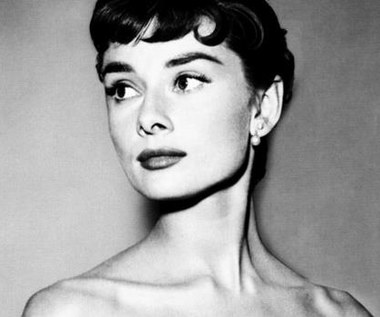 Audrey Hepburn: Duży nos, mały biust?