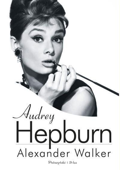 Audrey Hepburn /Styl.pl/materiały prasowe