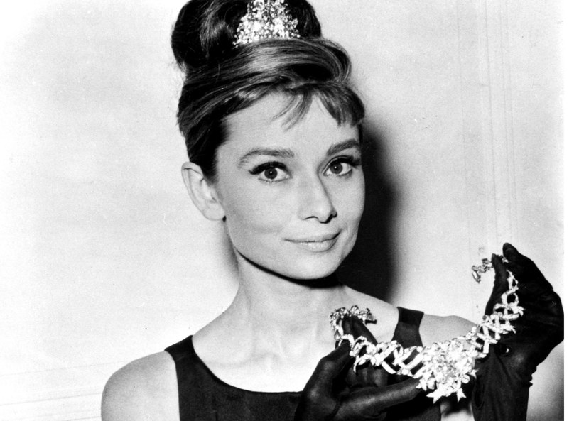 Audrey Hepburn /Rex Features/EAST NEWS /East News