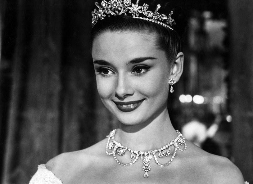 Audrey Hepburn /Courtesy Everett Collection /East News