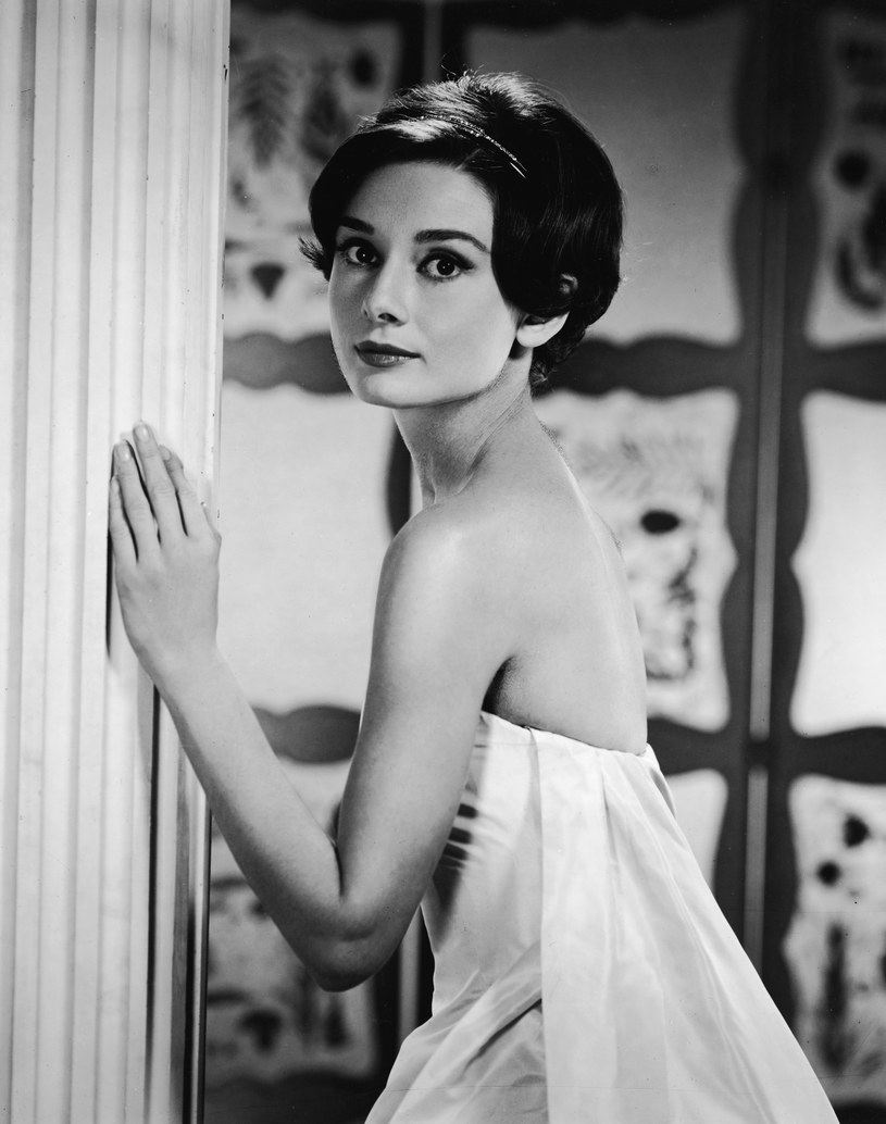 Audrey Hepburn /Hulton Archive /Getty Images