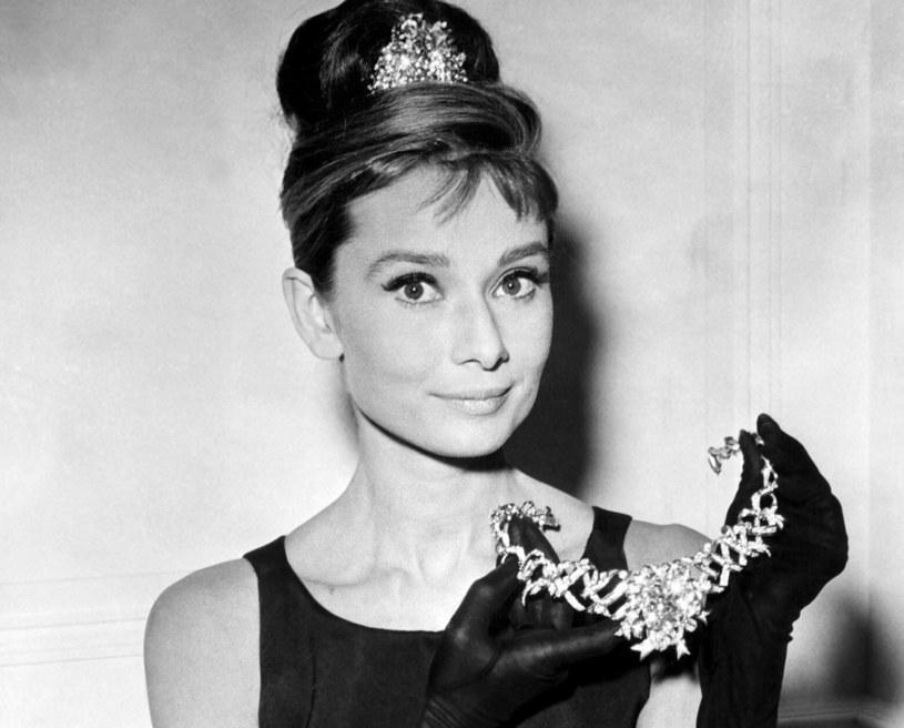 Audrey Hepburn /East News