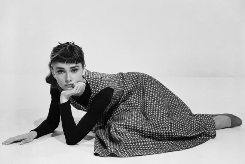 Audrey Hepburn /John Kobal Foundation  /Getty Images