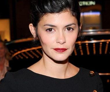 Audrey Tautou gospodynią w Cannes