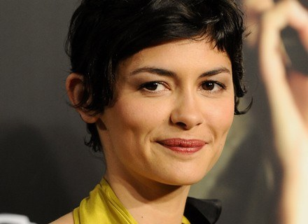 Audrey Tautou /Getty Images/Flash Press Media