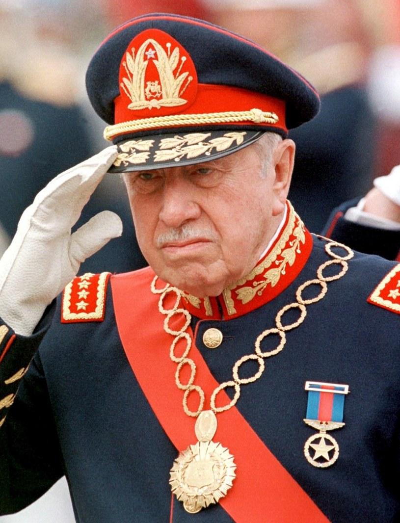 Augusto Pinochet /Image Asset Management /East News