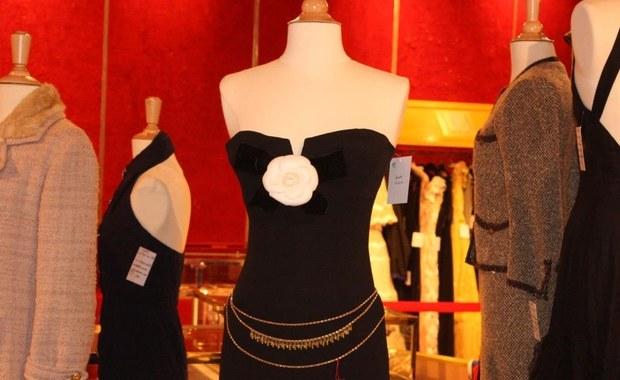 """""""Aukcja stulecia"""" paryskiego domu mody Chanel"""