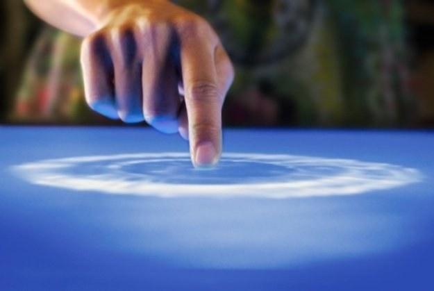 AUO może zrewolucjonizować technologię produkcji ekranów dotykowych /materiały prasowe