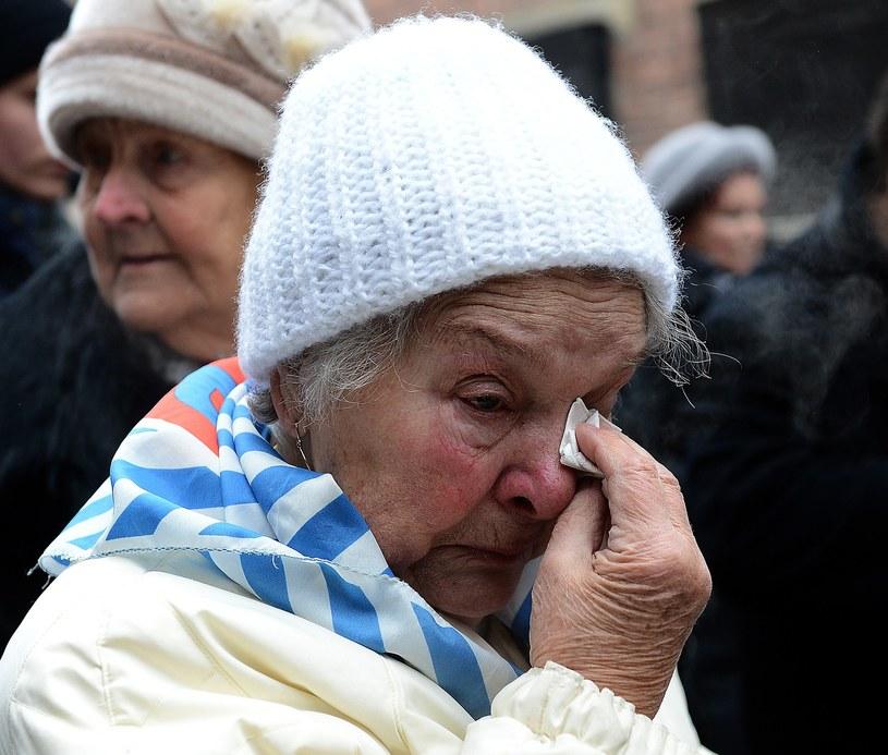 Auschwitz-Birkenau /AFP