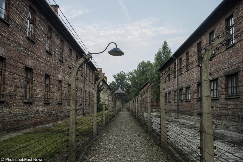 Auschwitz-Birkenau /Euan Cherry/Photoshot /Reporter