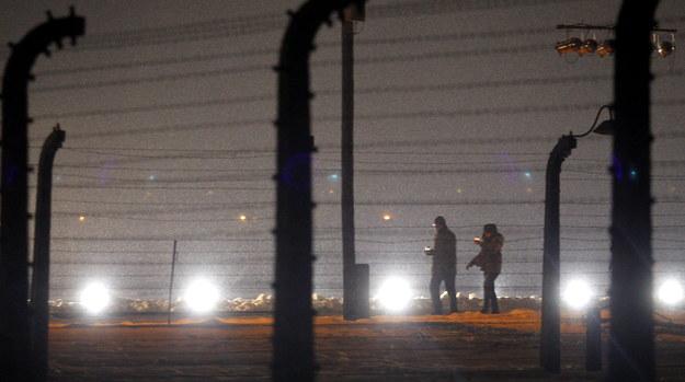 Auschwitz; zdj. ilustracyjne /Andrzej Grygiel /PAP/EPA