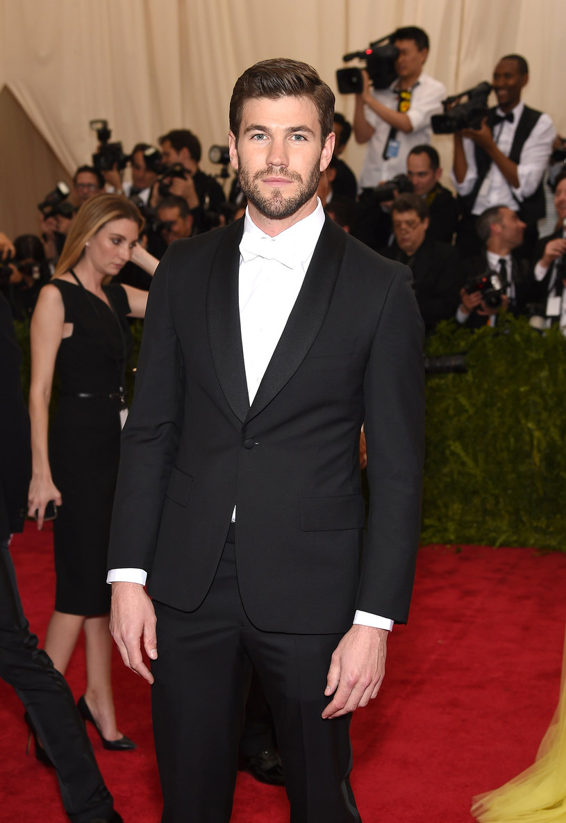 Austin Stowell /Dimitrios Kambouris /Getty Images