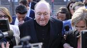 Australia: Arcybiskup zataił przed laty molestowanie dziecka przez księdza