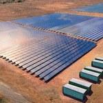 Australia buduje największą farmę słoneczną na świecie
