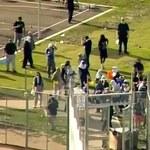 Australia: Bunt w więzieniu w Melbourne