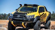 Australia czeka na nową topową wersję Toyoty Hilux