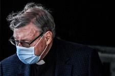 Australia: Media z milionową grzywną. Mimo zakazu informowały o procesie Pella