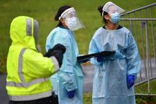 Australia: Nie miała objawów, nosiła maskę. Kobieta zakaziła się COVID-19