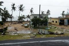 Australia: Ogromne zniszczenia po huraganie Yasi