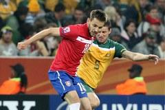 Australia pokonała Serbię 2:1