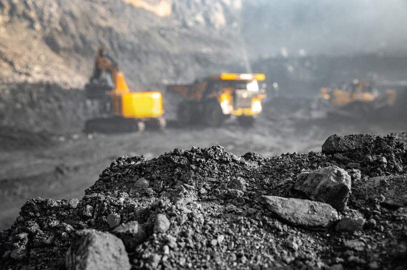 Australia unika ekologicznych zobowiązań. Na zdj. węglowa odkrywka (zdj. ilustracyjne) /123RF/PICSEL