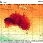 Australia walczy z wielką falą upałów
