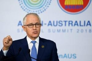 Australia wydali dwóch rosyjskich dyplomatów
