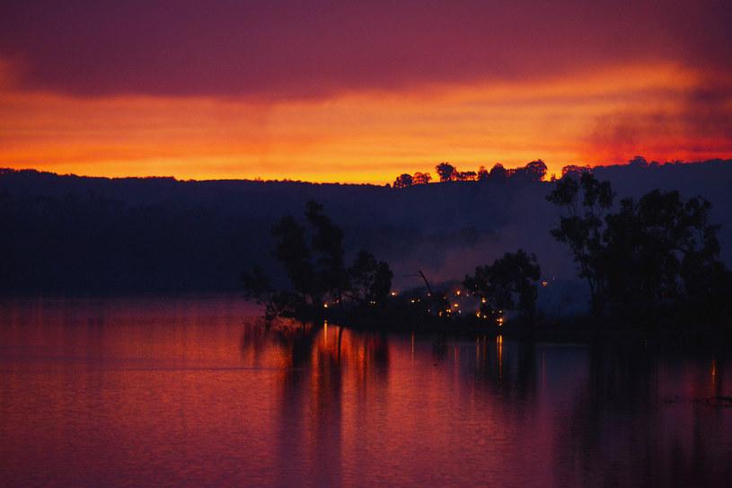 Australia zmaga się z pożarami (arch.) /AFP