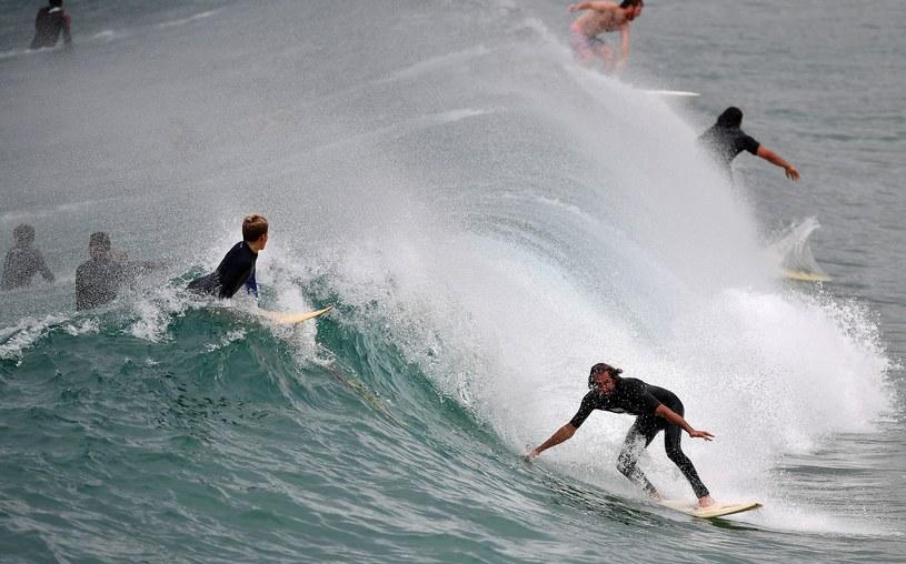 Australia /AFP