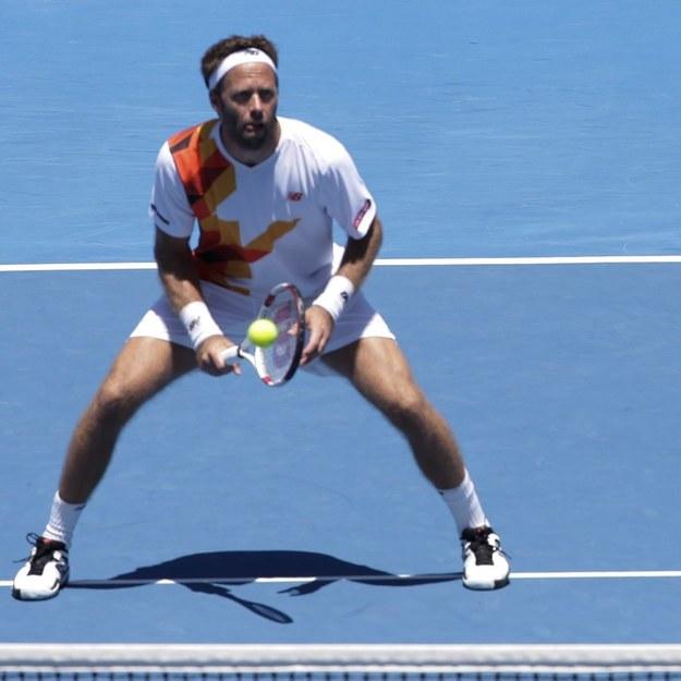 Australian Open 2014. Łukasz Kubot: Kapitalne emocje. Już się cieszę na finał!