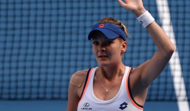 Australian Open 2014 /AFP