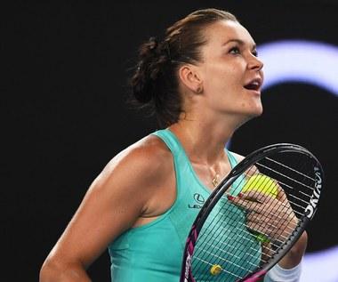 Australian Open: Agnieszka Radwańska - Su-Wei Hsieh 2:6, 5:7 w III rundzie