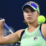 Australian Open. Broniąca tytułu Kenin wyeliminowana w drugiej rundzie