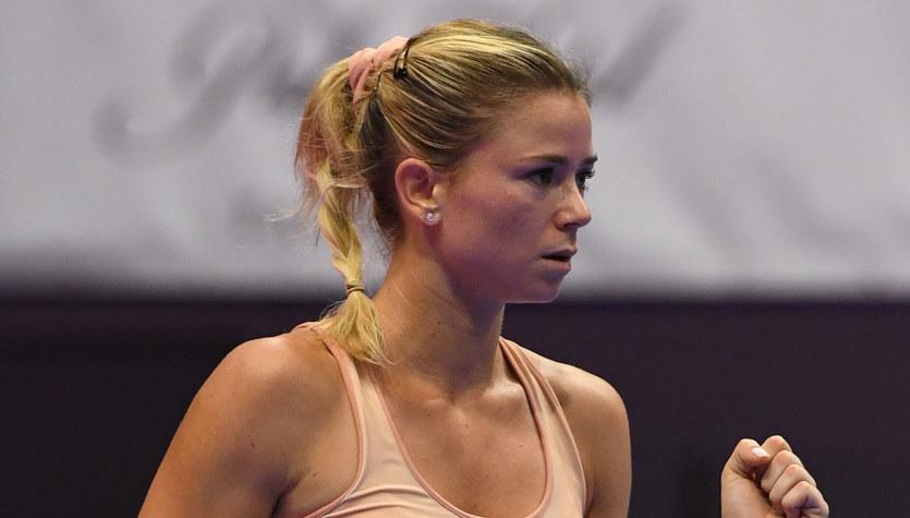 Australian Open. Camila Giorgi – Iga Świątek 6-2, 6-0 w II rundzie