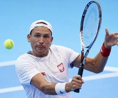 Australian Open: Czworo Polaków w deblu poznało pierwszych rywali