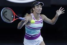 Australian Open. Danielle Collins awansowała do półfinału